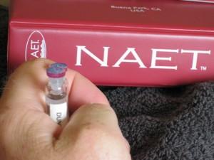 Behandeling met NAET | Praktijk Vogels Nijmegen