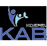 Logo beroepsvereniging KAB-Koepel